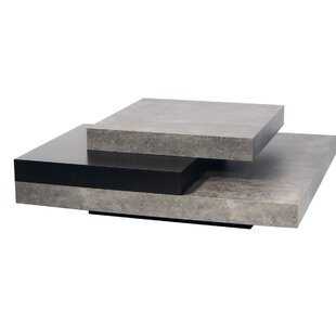 Material Coffee Table.Modern Wood Coffee Tables Allmodern