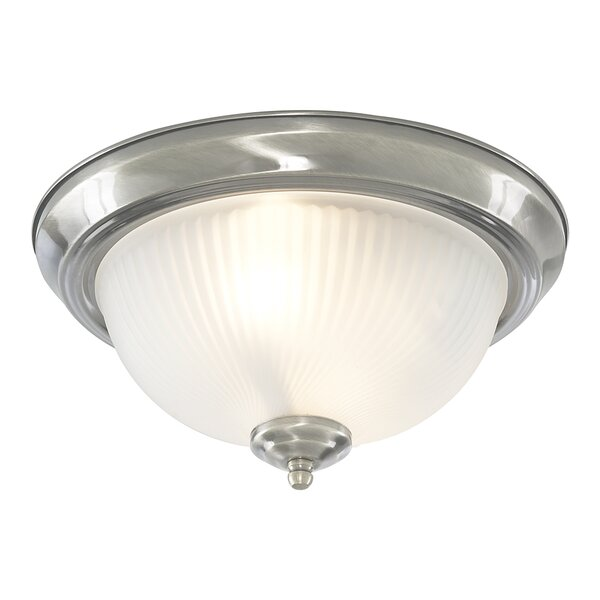 bathroom flush lights wayfaircouk - Bathroom Ceiling Lights