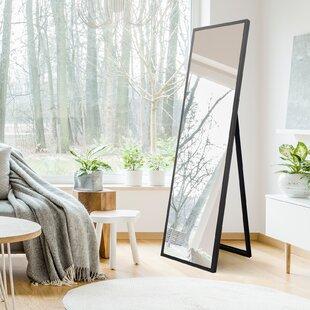 Full Length Mirror In Living Room
