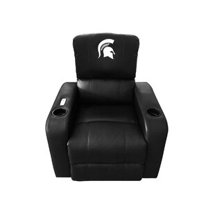 Superior NCAA Power Recliner Home Theater Individual Seating