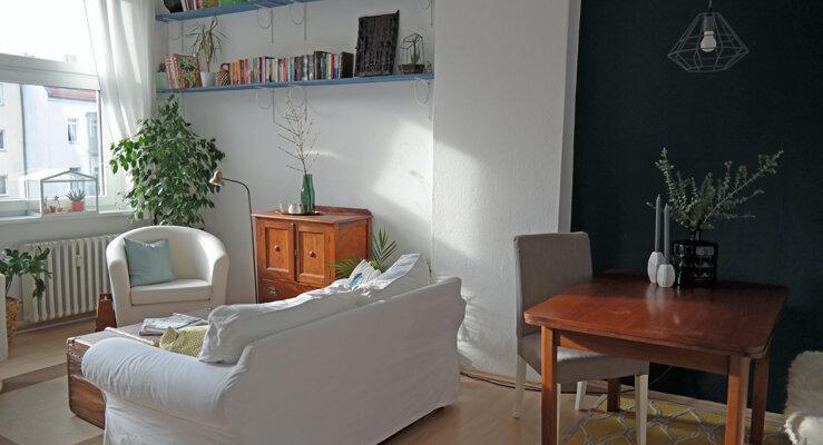Gewusst wie: Make-over fürs Wohnzimmer   Wayfair.de