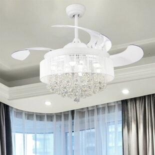 Small room ceiling fans youll love wayfair small room ceiling fans aloadofball Gallery