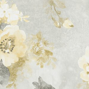 ... french country wallpaper you ll love wayfair ...