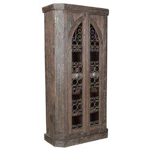 Steptoe Sleeper Bar Cabinet