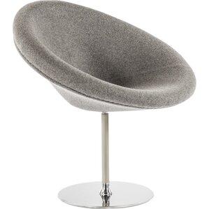 Dimple Papasan Chair by Stilnovo