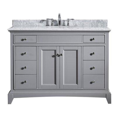 42 Inch Bathroom Vanities Joss Main