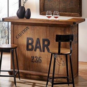 Bar Sheffield von Massivum