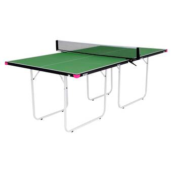 Butterfly Junior 3/4 Foldable Indoor Table Tennis Table ...