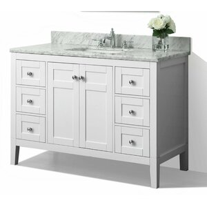 Maili 48″ Single Bath Vanity Set