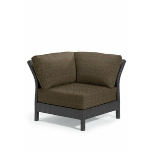 Evo Corner Patio Chair With Cushions