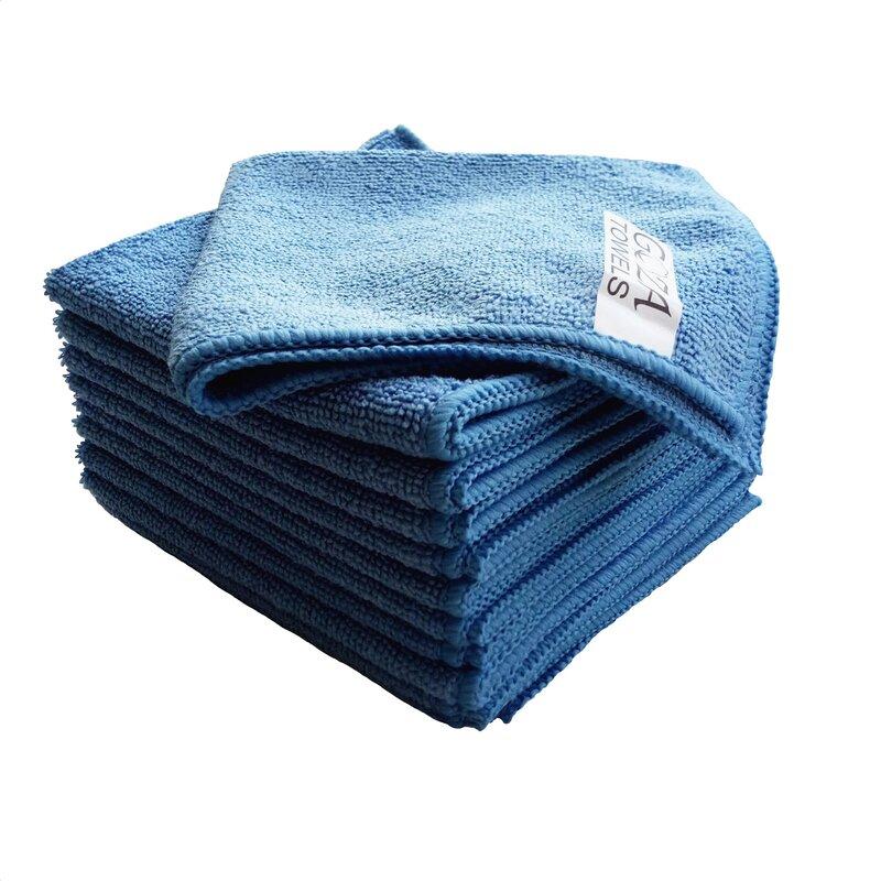 AG Gapital Goza 12 Pieces in Set Washcloth Towel Set
