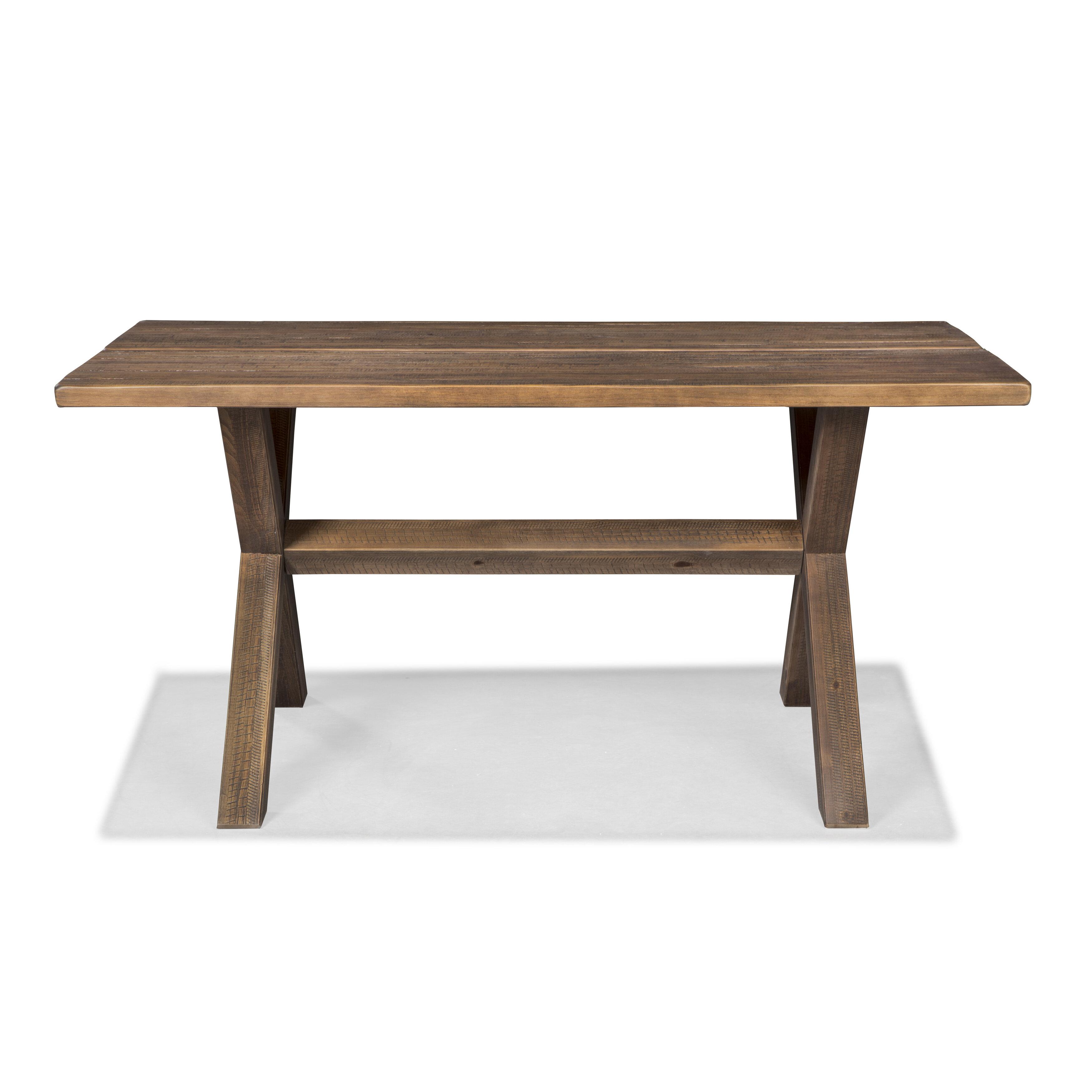 Hairpin Dining Table | Wayfair