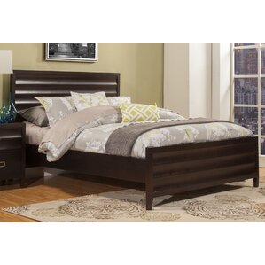 Legacy Platform Bed by Darby Home Co