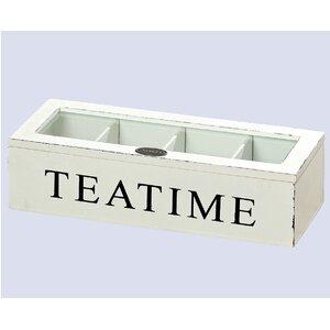 Tea Time Chest