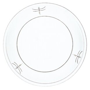 Dragonfly 9.5-inch Dinner Plates (Set of 6)  sc 1 st  Wayfair & Dinner Plates Set Of 6 | Wayfair