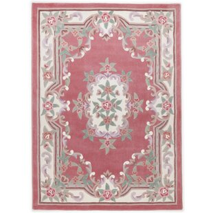 Ming Hand Tufted Rug by Theko