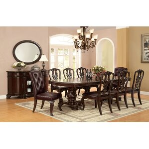 Cherry Kitchen & Dining Room Sets You\'ll Love   Wayfair