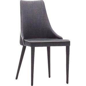 Valentin Side Chair (Set of 2) by EQ3