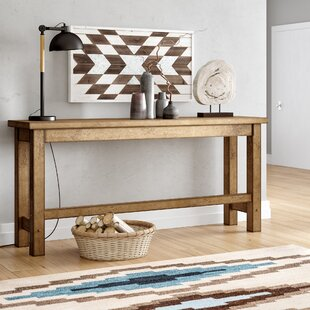 Lowther Console Table