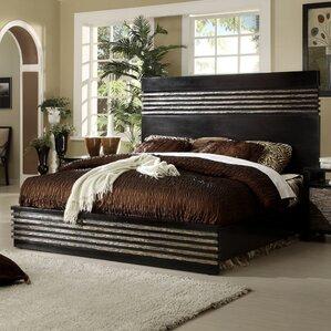 Transitions Platform Bed by Eastern Legends