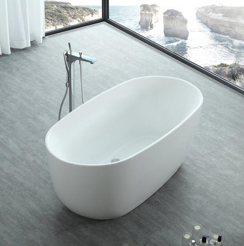 Cool 60 X 30 Freestanding Tub Ideas - Exterior ideas 3D - gaml.us ...