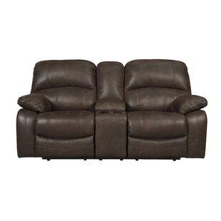 Lindo Glider Reclining Sofa