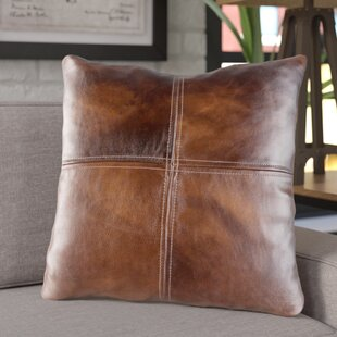 Industrial Throw Pillows Under  100 You ll Love  04db73460bf1