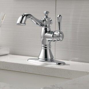 3 Hole Bathroom Faucet | Wayfair