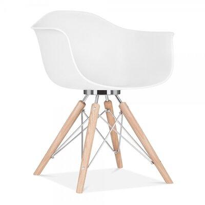 Plastic Acrylic Dining Chairs Wayfair Co Uk