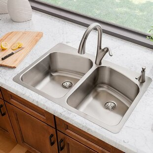 Top Mount Kitchen Sink | Wayfair