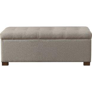 Extra Long Storage Bench Seat | Wayfair