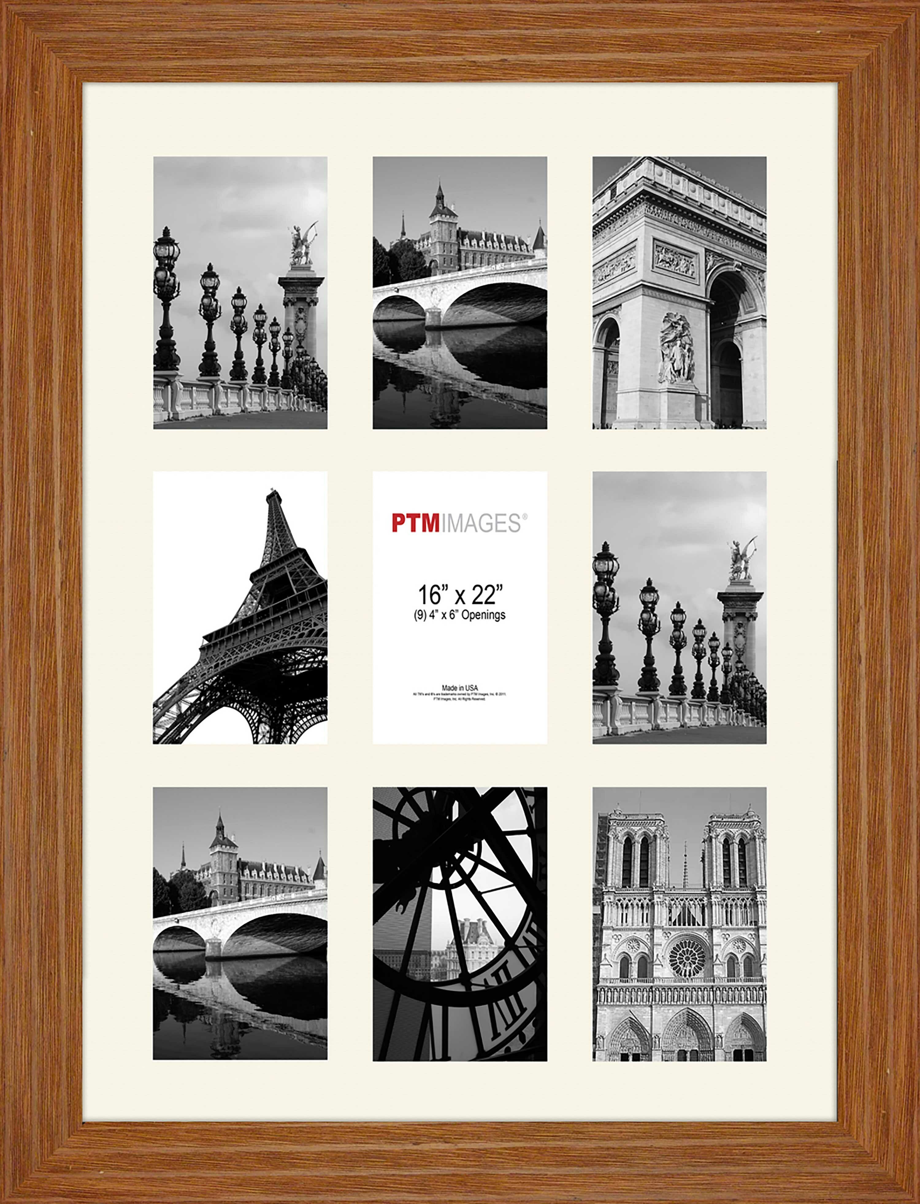 PTM Images Collage Picture Frame | Wayfair