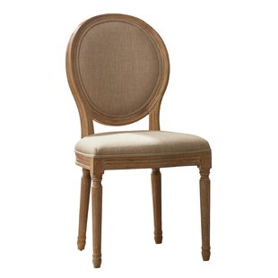 Cathrine Oval Side Chair (Set Of 2)