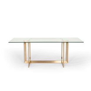 Jayleen Modern Dining Table