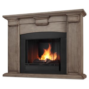 Adelaide Gel Fuel Fireplace by Real Flame