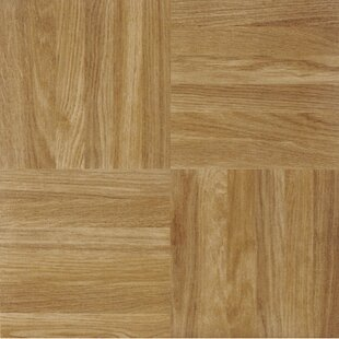 Peel & Stick Vinyl Flooring You\'ll Love | Wayfair
