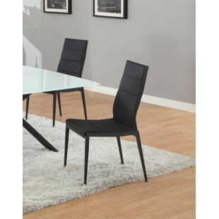 Cara Side Chair (Set of 4)