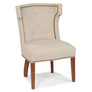 Tight Side Chair by Fairfield Chair