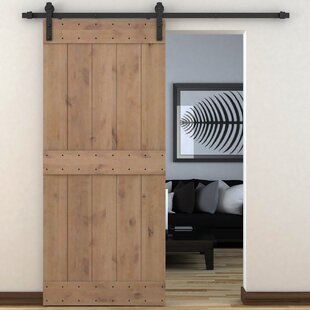 Barn Door Bedroom Furniture Wayfair