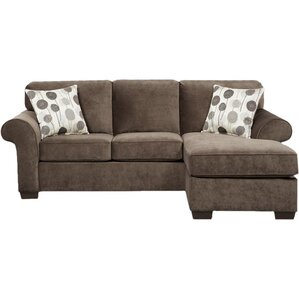 Ranger Sectional by Red Ba..