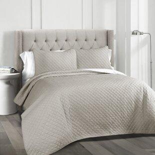 c55150fd5a7ad Quilts & Coverlets   Joss & Main