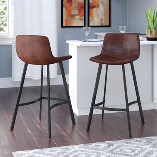 Mid Century Modern Bar Stools Youll Love Wayfair