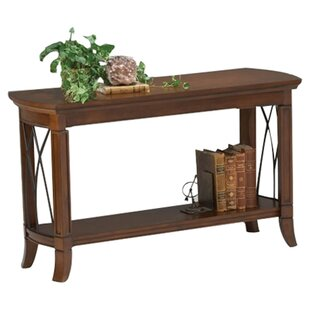 Cathedral Style Console Table