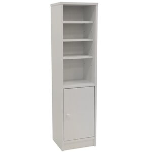 285 x 109cm free standing tall bathroom cabinet
