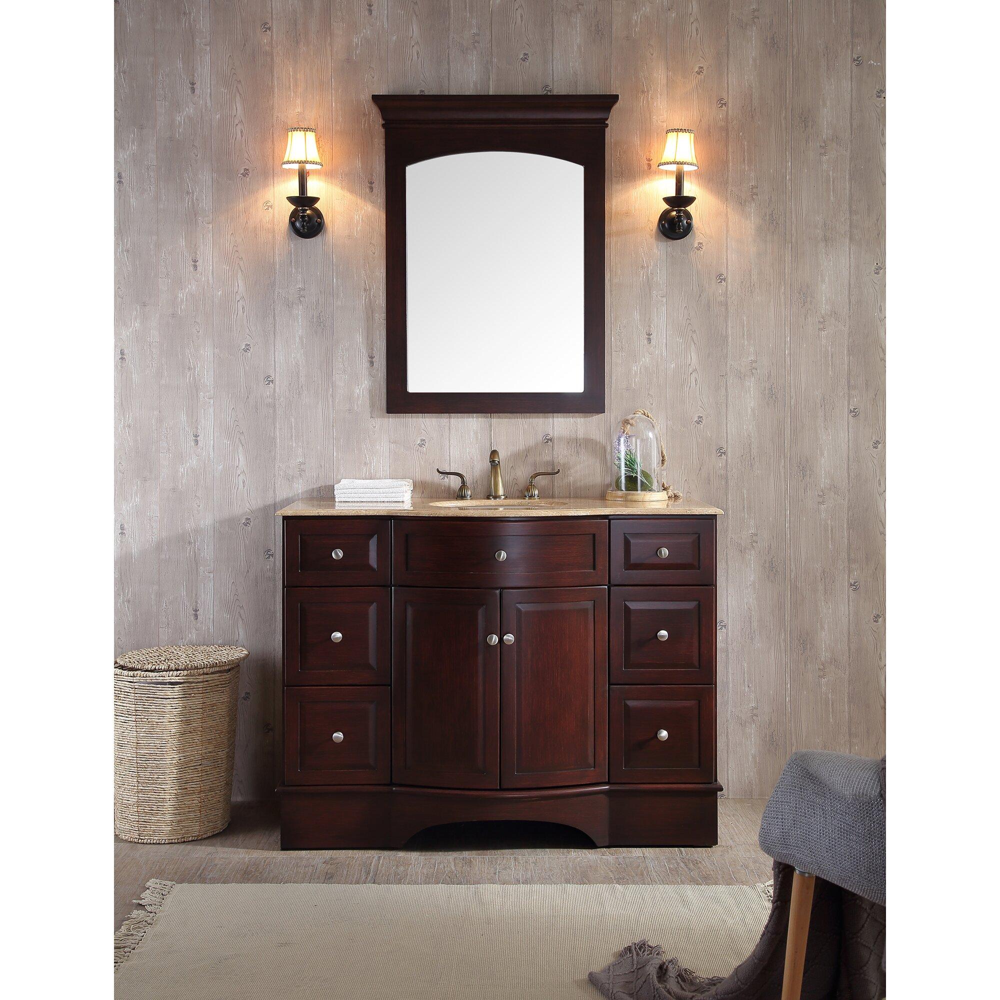 100 48 Inch Bathroom Vanity Bathroom 48 Inch Vanity 72 Inch Design Element London Single 48inch