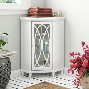 Small Bathroom Floor Cabinet Wayfair