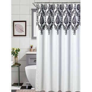 Switzer Classic Shower Curtain