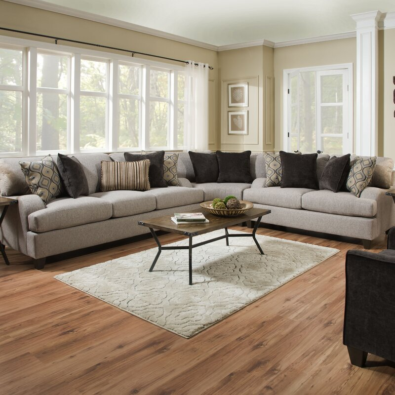 ... slipcovers · hattiesburg sterling sectional : extra long sectional - Sectionals, Sofas & Couches