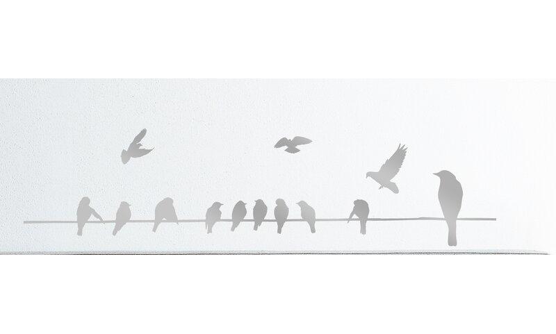 Farbe F R Fliesen cuadros lifestyle wandtattoo vögel wayfair de