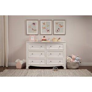 Kalani 6 Drawer Double Dresser